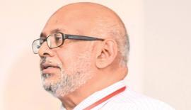 Dr Seevali Jayawickrema