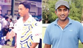Past winners of the Observer Schoolboy Cricketer : Muthumudalige Pushpakumara, Ananda College (1999) and Kaushalya Weerarathne, Trinty College (2000 )