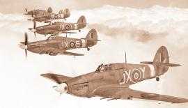 As in any combat raid there were doubts and speculations. Didn't the RAF know of a pending attack? If they did, what was their counter measure? RAF Fighter Operations did not realize that the invading Japanese had almost reached the city