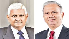 R. Renganathan and Thushara Ranasinghe
