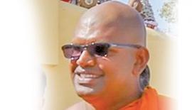 Waturakumbure Dhammaratana Thera