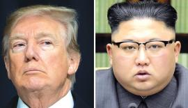 Donald Trump and Kim Jong-un: From enemies to frenemies?