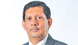 Kumar Samarasinghe
