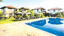 Ananthya Beach Hotel