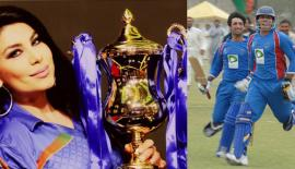 Afghanistan's singer and TV personality Aryana Sayeed lent her support to her country's cricket team by promoting a T20 series against Zimbabwe
