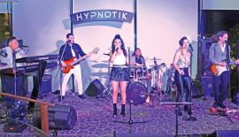 Hypnotik in action