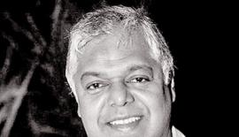 Pradeep Moraes