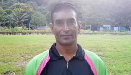 Chaminda Sampath Rodrigo