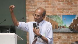 Prof. S. U. K. Ekarathne