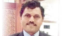 Dr. Sisira Ranatunga
