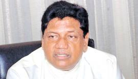 UPFA Kalutara District MP Kumara Welgama