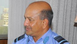 Harsha Abeywickrema