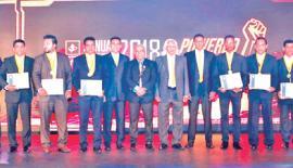 Janashakthi MDRT Qualifiers 2018