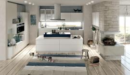 Modular Kitchens by SEA Bauformat
