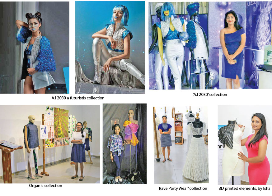Designers Of The Future Sunday Observer