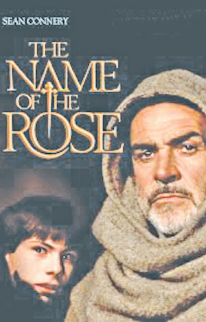 The Name of the Rose | Sunday Observer
