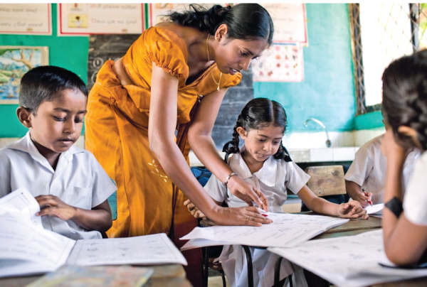 The British Council connects classrooms for 21st century teaching ...