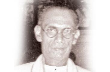 S. W. R. D. Bandaranaike