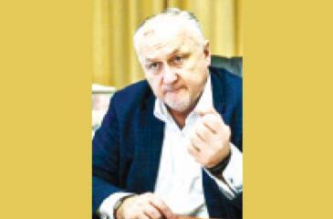 Yury Ganus