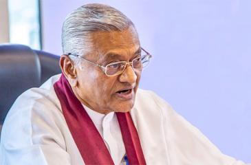 Chamal Rajapaksa