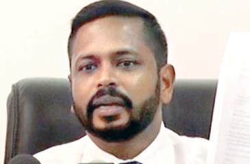 Tharanga Lanka Weerawardana