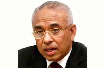 Prof. Ameer Ali