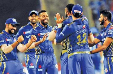 Mumbai Indians, IPL champions of 2020 will defend the title