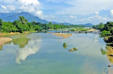 Ulhitiya-Ratkinda reservoir