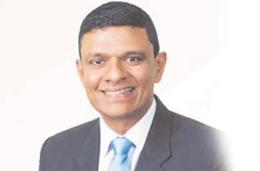Ranil Pathirana