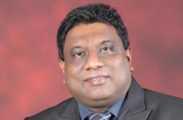 Madura Gamanayake