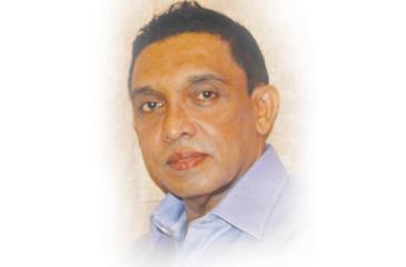 Prof. Sirimal Abeyratne