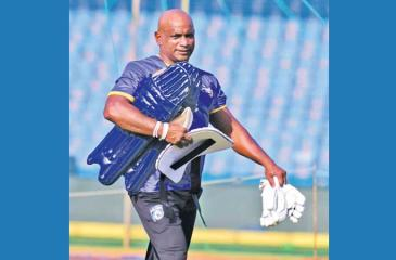Sanath Jayasuriya: Still no Match for him