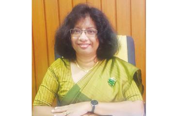 Dr. Siddhika Senaratne