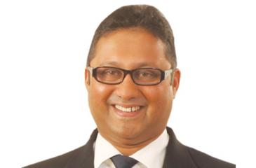 CEO Binesh Pananwala