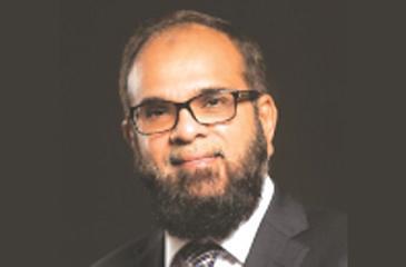 CEO Mohamed Azmeer