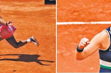 Serena Williams-Nadia Podroroska
