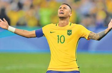 Neymar: His club needs him more now