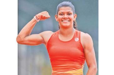 Medhani Jayamanne