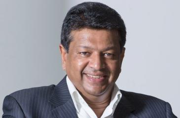 CEO Mano Sekaram