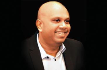 Prajeeth Balasubramanian