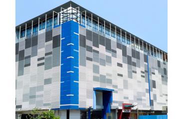 Sumathi Holdings headoffice in Bambalapitiya