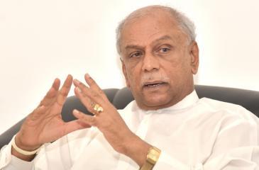 Education Minister Dinesh Gunawardena