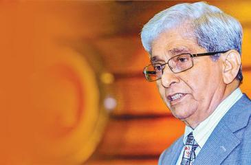 Prof. W. D. Lakshman