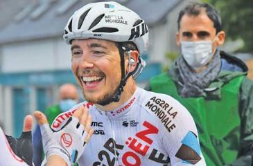 Benoit Cosnefroy