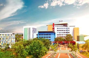 Sri Lanka Institute of Information Technology