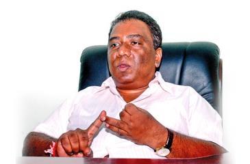 Former President of the Bar Association, Kalinga Indatissa