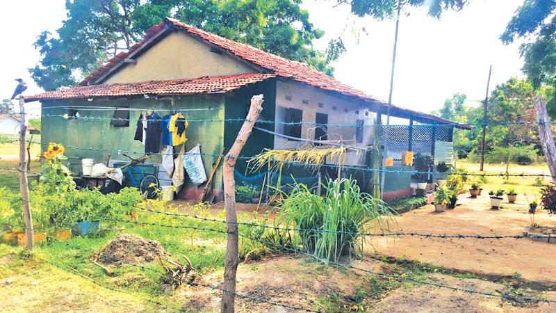 A   better house in Mullikulam