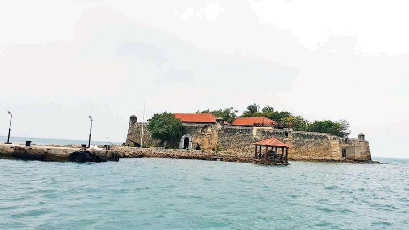 Fort Hammenhiel