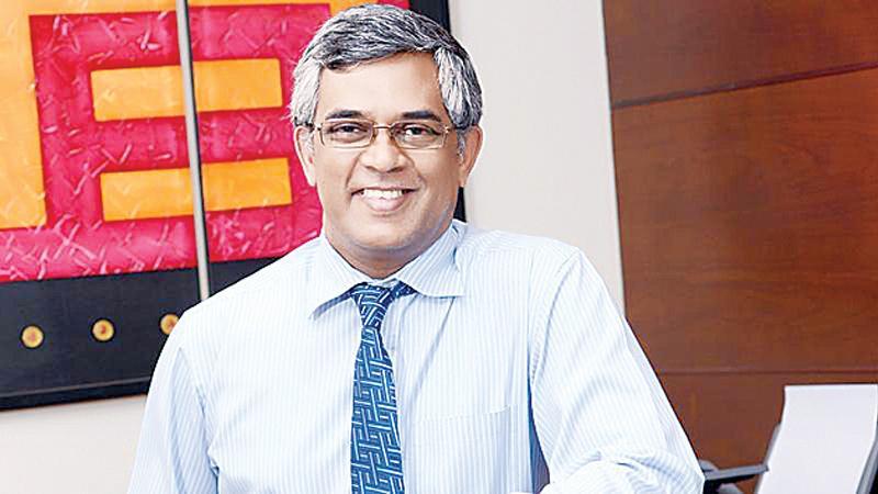 Ravi Abeysuriya