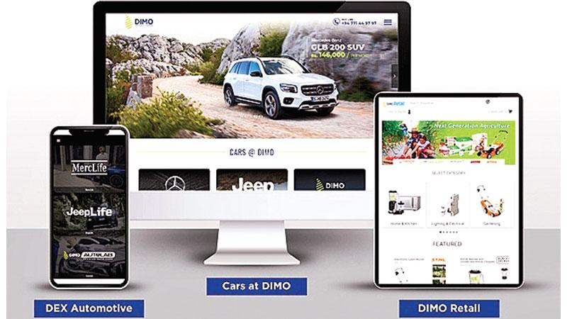 DIMO elevates the customer experience